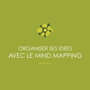 organiser ses idees mind map